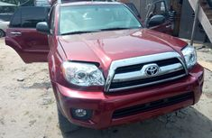 Toyota 4-Runner 2008 Automatic Petrol ₦3,990,000 for sale