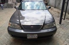 Acura RL 2000 Gray for sale