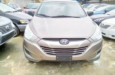 Hyundai Tucson 2008 Silver  for sale