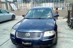 Volkswagen Passat 2002 for sale