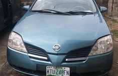 Nissan Primera 2002 for sale