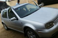 Volkswagen Golf 2005 GTI Automatic Silver for sale