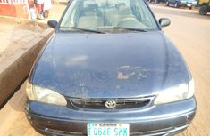 Toyota Corolla 2000 Automatic Petrol ₦580,000 for sale