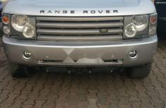 Land Rover Range Rover Sport 2003 Automatic Petrol ₦2,500,000 for sale