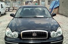 2004 Hyundai Sonata Automatic Petrol well maintained for sale