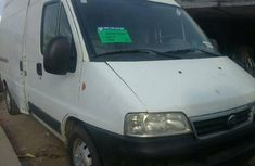 2002 Fiat Ducato Manual Diesel well maintained for sale