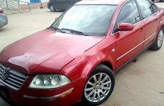 2004 Volkswagen Passat for sale
