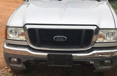 Ford Ranger Automatic 2005 Silverfor sale