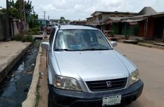 Honda CR-V 2000 2.0 Automatic Gray for sale