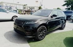 Almost brand new Land Rover Range Rover 2019 for sale