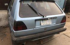 Volkswagen Golf 1994 ₦280,000 for sale