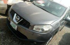 Nissan Qashqai 2013 Gray for sale