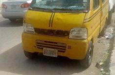 Suzuki Wagon 2003 Yellow for sale
