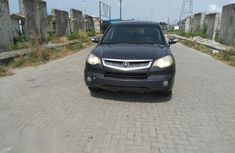 Acura RDX 2007 Automatic Tech Package Gray for sale