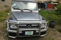 Mersedes Benz E63 2010 Silver for sale
