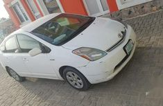 Toyota Prius 2008 White for sale