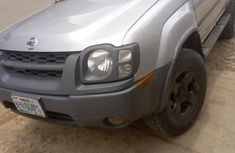 Nissan Xterra 2003 Automatic Silver for sale