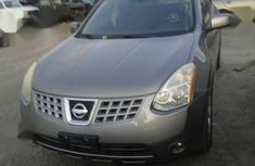 Nissan Rogue 2010 SL Brown  for sale