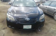 Toyota Camry 2007 Blackfor sale