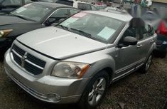 Dodge Caliber 2012 Silver for sale