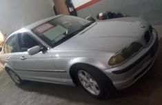 BMW 320i 2003 Silver for sale