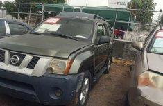 Nissan Xterra 2005 for sale