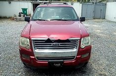 2008 Ford Explorer Petrol Automatic forsale