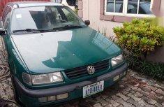 Volkswagen Passat 1995 Greenfor sale
