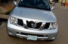 Nissan Pathfinder 2005for sale