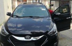 Hyundai Tucson 2015 Black for sale