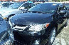 2013 Toyota Corolla for sale in Lagos