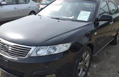 Kia Optima 2006 Black for sale