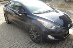 2011 Hyundai Elantra for sale