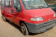 2000 Fiat Ducato for sale in Lagos