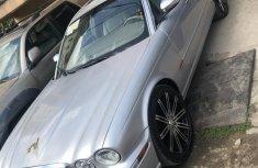 Jaguar XJ XJ8 2005 Gray for sale