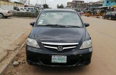 Honda City 2006 Black for sale