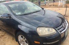 Volkswagen Jetta 2006 2.5 Blue for sale