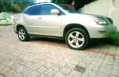 Lexus RX 2005 330 4WD Brown for sale