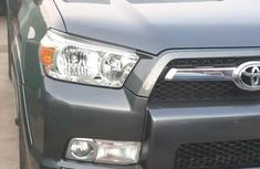 Toyota 4-Runner 2013 Limited 4X4 Gray color for sale