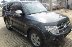 2008 Mitsubishi Pajero for sale in Lagos