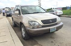 Lexus Rx300 2000 model for sale