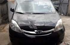 Toyota Sienna 2010 XLE 7 Passenger Black for sale