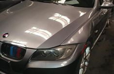 BMW 320i 2005 Silver for sale
