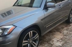 Mercedes-Benz CLK 2015 Gray for sale