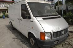 Volkswagen LT 2003 White for sale