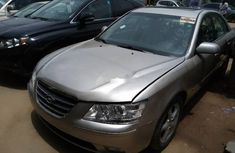Hyundai Sonata 2009 ₦1,700,000 for sale