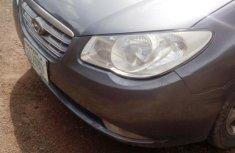 Hyundai Elantra 2009 1.6 GLS Gray for sale