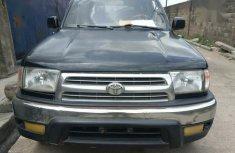 Toyota 4-Runner 2001 Black for sale