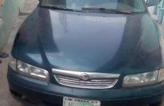 Mazda 626 2003 Blue for sale