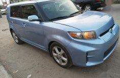 Toyota Scion 2012 Blue for sale